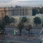 Foto de Holiday Inn St. Petersburg Moskovskye Vorota
