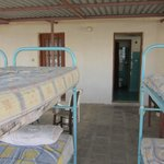 Foto de Heraklion Youth Hostel