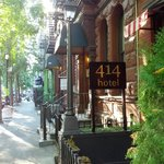 Photo of 414 Hotel