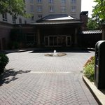 Photo de Hampton Inn & Suites Memphis - Beale Street