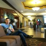ภาพถ่ายของ Four Points by Sheraton Chicago O'Hare Airport