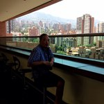 Foto de Holiday Inn Express Medellin