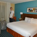 Fairfield Inn Richmond Chester Foto