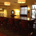 Foto de Hampton Inn & Suites Newport News (Oyster Point)
