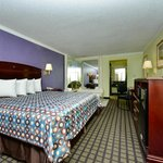 Zdjęcie Americas Best Value Inn  Forth Worth