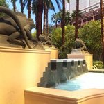 Φωτογραφία: Four Seasons Hotel Las Vegas