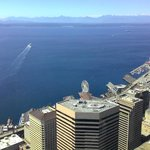 Columbia Center Sky View Observatory Foto