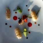 Photo de Restaurant Le Saint-James Relais & Chateaux