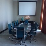 The Board Room, meeting room