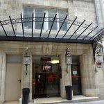 Photo of Quality Hotel Bordeaux Centre