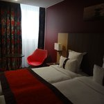 Photo de Quality Hotel Bordeaux Centre