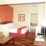 Φωτογραφία: Quality Inn & Suites Baymeadows