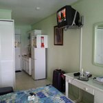 Room/Kitchenette