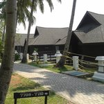 Photo de Club Mahindra Ashtamudi