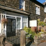 Montfort Cottage Guest House Foto