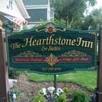 Hearthstone Inn & Suitesの写真