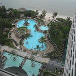 Foto Hilton Hua Hin Resort & Spa