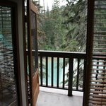 Emerald Lake Lodge resmi