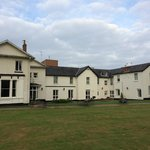 Foto de Mercure Brandon Hall Hotel and Spa Warwickshire