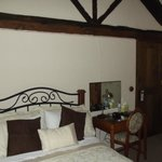 Foto de The Bay Horse Bed and Breakfast