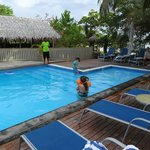 Foto de Aquana Beach Resort