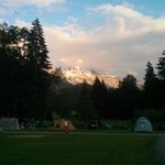 Photo of Camping Les Domes de Miage