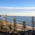 Foto di Burleigh Beach Tower