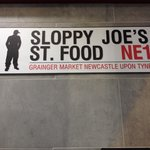 Sloppy Joes Deli