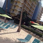 Фотография Radisson Aquatica Resort Barbados