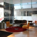 Foto de Holiday Inn Express Singapore Orchard Road
