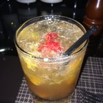 Old Fashioned - Nicely Done