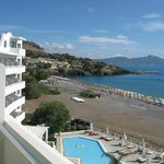 Φωτογραφία: Sentido Lindos Bay Resort & Spa