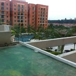 Photo de Bukit Gambang Resort City