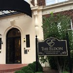 Photo de The Eldon Luxury Suites
