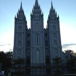 A must visit - Temple Square
