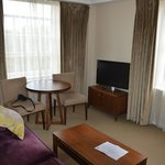 Foto de Dolphin House Serviced Apartments