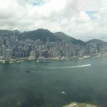 Photo de The Ritz-Carlton, Hong Kong