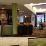 Φωτογραφία: Courtyard by Marriott St. George