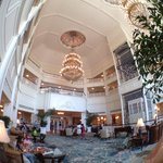 Photo de Hong Kong Disneyland Hotel