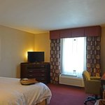Hampton Inn Tremonton Foto