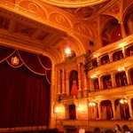 Photo of Hungarian State Opera House (Magyar Allami Operahaz)