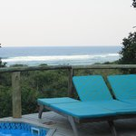 Foto de Thonga Beach Lodge