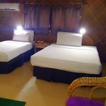 Photo de Dakak Park & Beach Resort