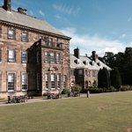 Foto de Crathorne Hall Hotel