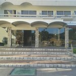 Photo de Delfinia Resort Hotel