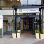 Φωτογραφία: Holiday Inn Express Bradford