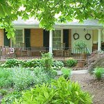 Photo de 803 Elizabeth Bed and Breakfast