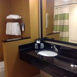 Bild från Fairfield Inn & Suites Winnipeg
