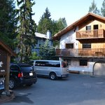 Foto van Chalet Luise Bed and Breakfast Inn