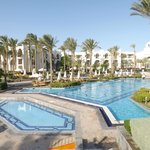 Foto de InterContinental The Palace Port Ghalib Resort